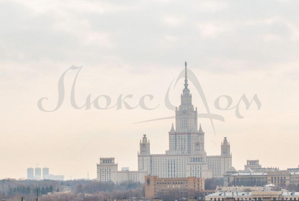 Москва, Москва, Мосфильмовская ул., 74Б 9