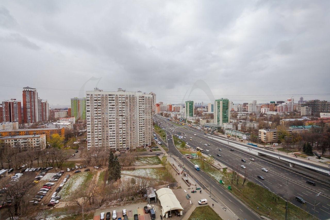 Москва, Москва, Маршала Жукова просп., 41 корп. 1 7