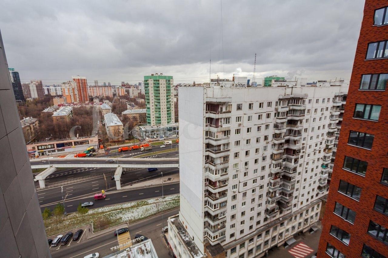 Москва, Москва, Маршала Жукова просп., 41 корп. 1 8