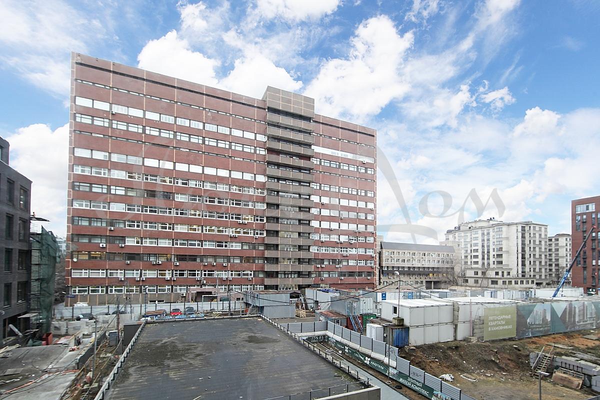 Москва, Москва, Усачева ул., 11 корп. Б 8
